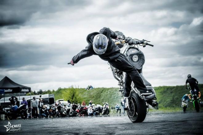 Soutìž o vstupenky na Stunt Battle Europe