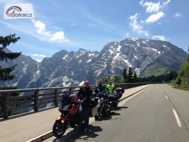 Road trip 2014, aneb jak jsme málem nejeli do Chorvatska.