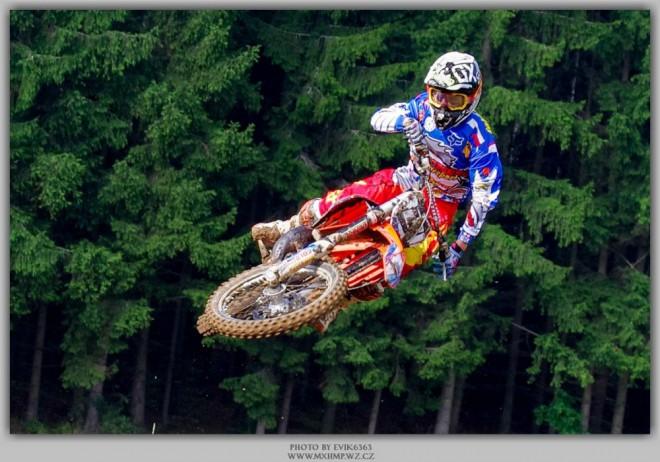 Pátý díl MotoCare Amater Cupu hostil Pacov