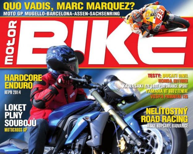 Motorbike 8/2014