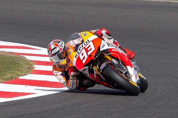 Sezona MotoGP v polovinì, Brno ladí formu