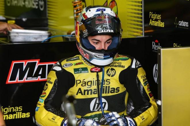 O Viòalesovì pøestupu do MotoGP není rozhodnuto