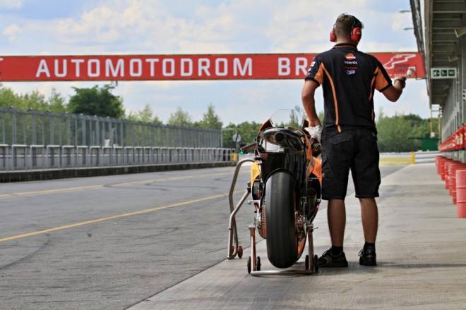 Superbiky v Brnì nepojedou