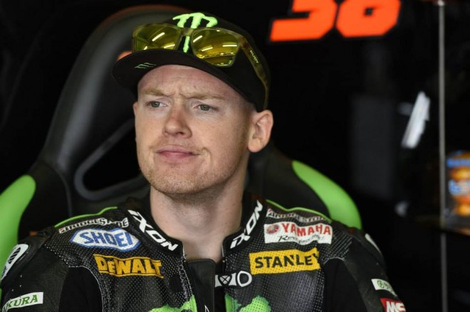 Smith pokra�uje u Monster Yamaha Tech 3 dal�� rok