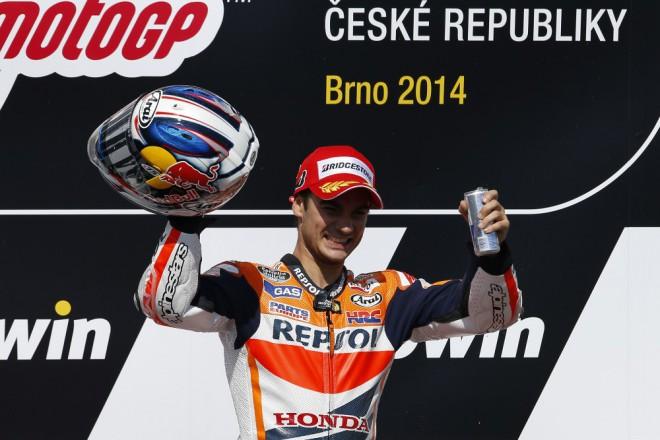Ohlasy po Grand Prix v Brnì