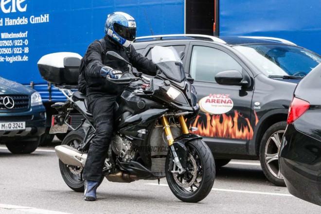 Další fotky novinek od BMW