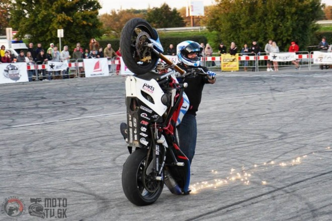 Stunt Battle Europe 2014