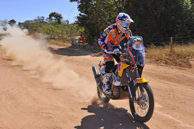 Coma navýšil náskok v èele Rally Sertoes