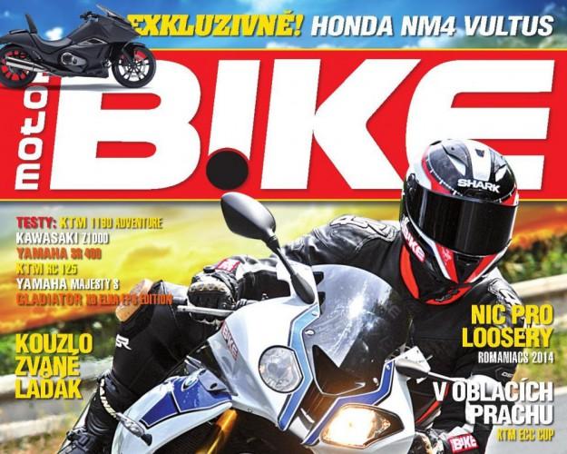 Motorbike 9/2014