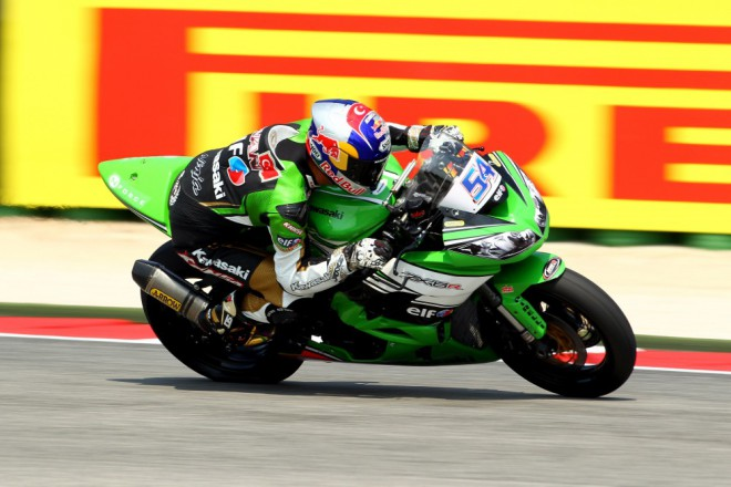 V Jerezu nastoupí Sofuoglu s týmem San Carlo Puccetti Racing
