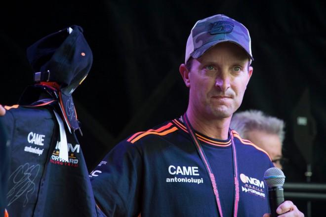 Edwards je pøipraven na novou roli testovacího jezdce Yamahy