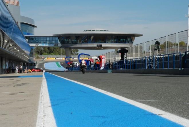 MS Superbike – sobota v Jerezu