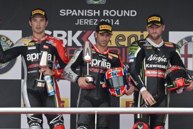 Ohlasy z pódia jihošpanìlského Jerezu