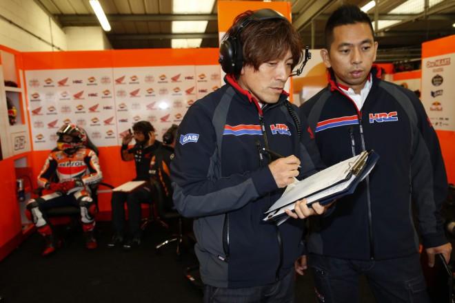 V Misanu zatím Márquez závod MotoGP nevyhrál