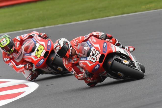 Druhá domácí Grand Prix pro Ducati