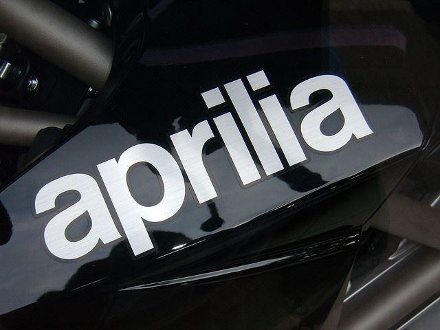 Aprilia vstupuje do mistrovství svìta v roce 2015