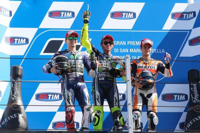 Ohlasy po Grand Prix San Marina