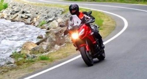 Špionážní foto nové Kawasaki Versys 1000
