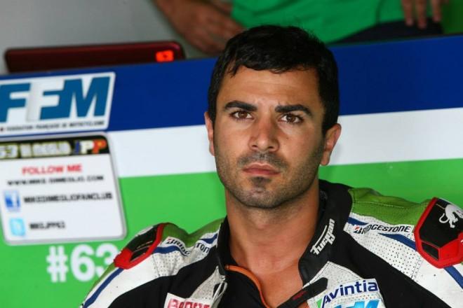 Di Meglio musel na operaci, Barberá bude testovat GP14