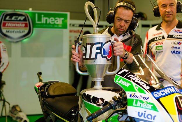 Zmrazen� v�voje softwaru a zm�na minim�ln� v�hy stroj� MotoGP