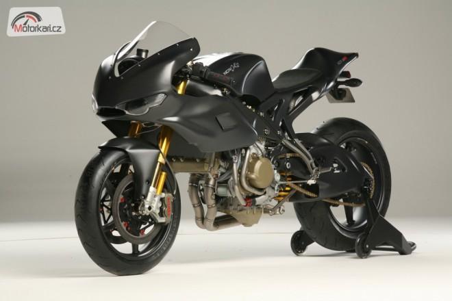 Ducati od NCR