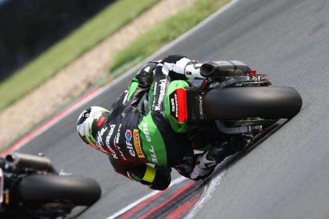 24Hodin Moto Le Mans, finále vytrvalostního MS