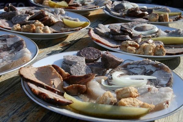 Karlovský gastrofestival láká na dobré jídlo i zábavu