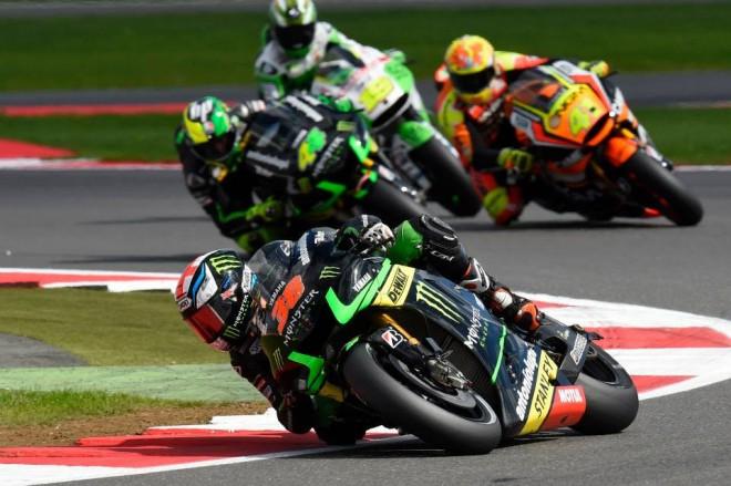 Pøedbìžný kalendáø MotoGP 2015, Brno zùstává jeho souèástí