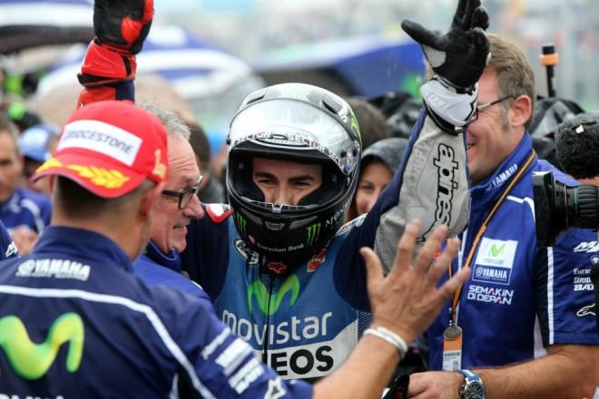 Ohlasy po deštivé Grand Prix v Aragonii