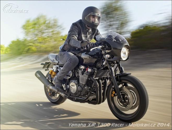 Intermot: Yamaha MT-07 Moto Cage a XJR 1300 Racer