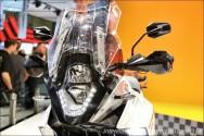 Intermot: KTM 1