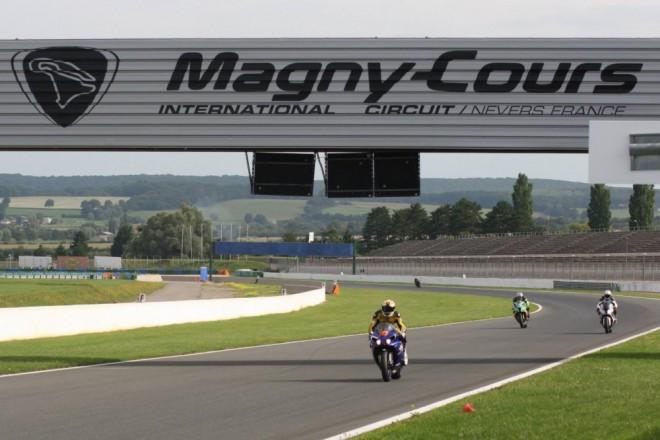 Jedenáctý podnik MS Superbike – Magny Cours