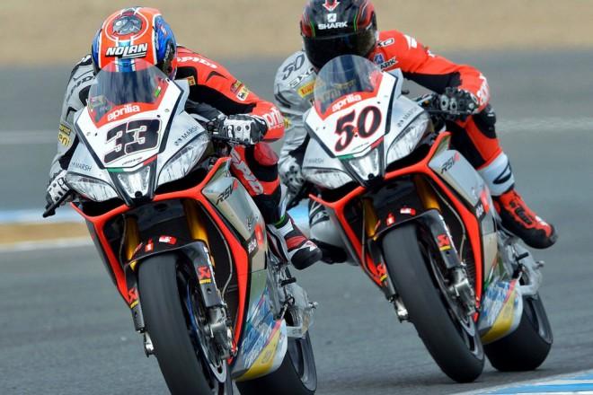 MS Superbike – den závodu v Magny Cours