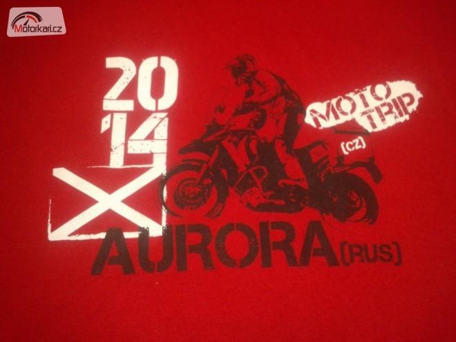 Mototrip Aurora 2014