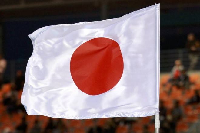 Patnáctá GP sezony – Velká cena Japonska