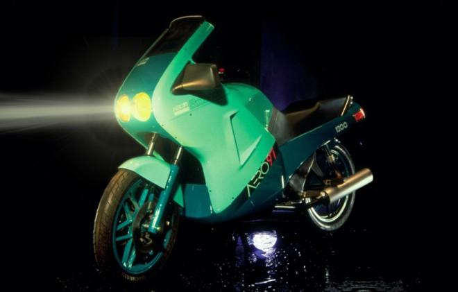 Nejhorší motocykly svìta (1.díl) - Francouzská šlechta a èínská revoluce