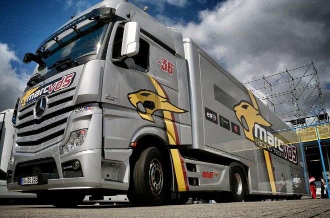 Marc VDS Racing ofici�ln� potvrdil vstup do MotoGP