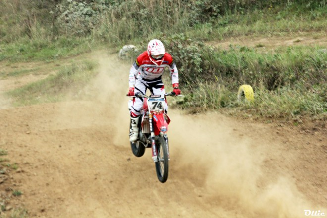 MX Batti Cup ve Svìtci