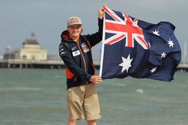 Šestnáctá GP sezony – Velká cena Austrálie