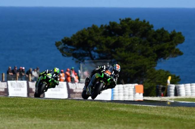GP Austrálie – sobota na Phillip Islandu