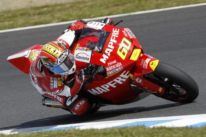 Australská GP je 800. závodem støední kategorie MS