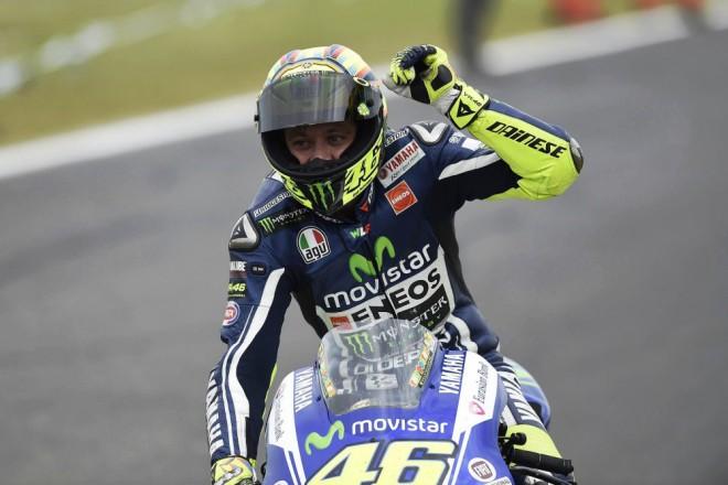 GP Austrálie – Vítìzství slaví Rossi, Kornfeil byl osmý