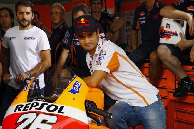 Novým závodním inženýrem Daniho Pedrosy bude Ramon Aurin