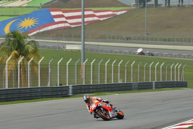 GP Malajsie – pátek v Sepangu