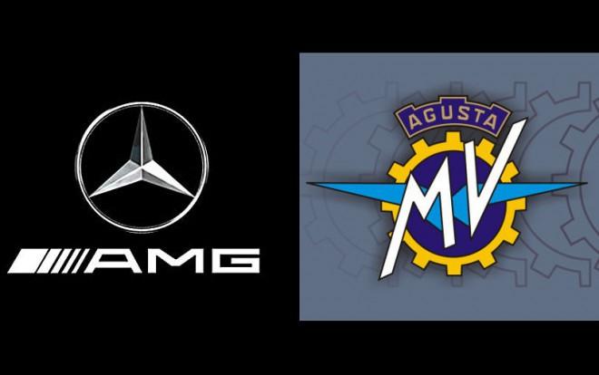 Mercedes jedná o podílu v MV Agusta