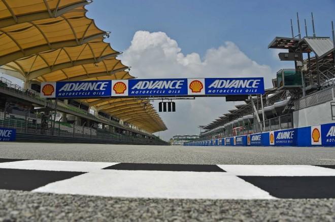GP Malajsie – kvalifikaèní sobota