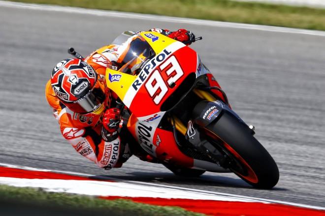 GP Malajsie – Márquez vyhrál podvanácté, Rabat slaví titul