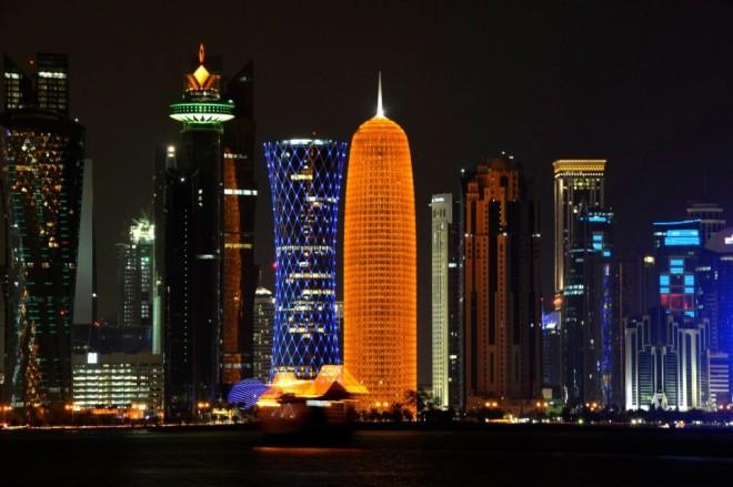 Dvanáctý podnik MS Superbike – Katar