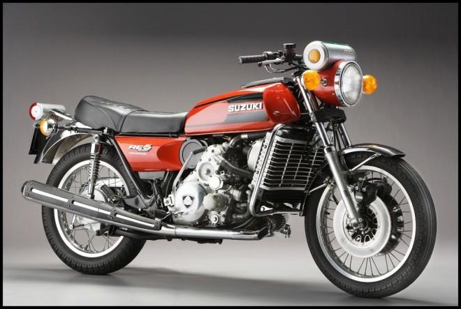 Nejhorší motocykly svìta (2.díl) - Rotary Club