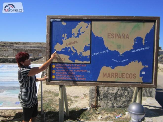 Expedice Faro 2014